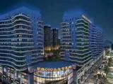 包租返租成熟商铺 6.06米层高可隔两层 智慧城