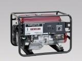 原装日本泽藤本田汽油发电电焊机SHW190HB