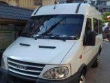上海面包车依维柯客货两用车拉货小件物流4元一公里有票报销