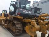 喀什廠家直銷二手山推 220 320干地推土機