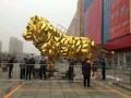 金狮出租八米钢铁侠租赁/机械大象设备出售报价