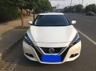 转让 轿车 日产 蓝鸟 1.6L自动炫酷版0年1万公里9.36万