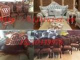 专业沙发翻新家庭沙发办公沙发酒店卡座会议椅子换皮
