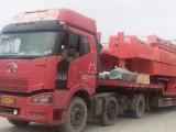 新东方梅州项目80吨龙门吊