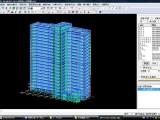 SS2000钢结构设计CAD软件3.0带加密狗