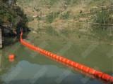 柏泰厂家生产批发 一体式浮桶 拦污浮体
