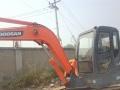 斗山 DX60 挖掘机  (斗山60挖掘机转让)