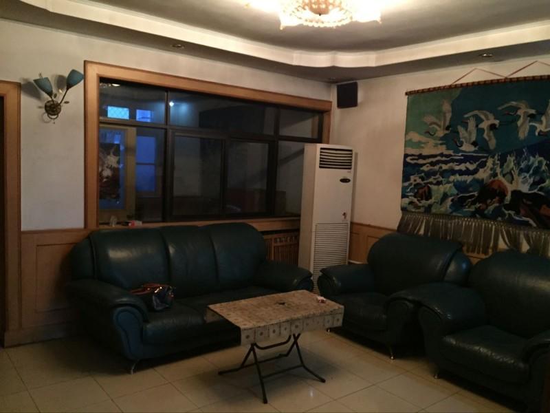 联盟 二道桥第三运输公司宿舍 3室 2厅 100平米 整租