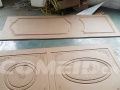无锡木工雕刻机,橱柜移门软包雕刻机,浮雕家具雕刻机,密度板机