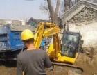 南京成海垃圾清运 生活垃圾 建筑垃圾 装修垃圾等
