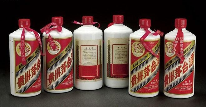 吉林回收老酒86年茅台酒价格 昌邑回收铁盖茅台酒