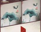 专业墙体彩绘墙画