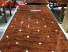 实木大板黑檀巴花茶桌会议桌办公桌实木家具崖柏根雕[