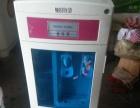 九五成新洗衣机附赠饮水机