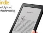 全新未开封Kindle Voyage电子书阅读器85折出售【非诚