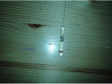 专业加工ph玻璃球泡 ph电极 ph探头 生产笔用电极