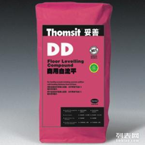 专业广州 深圳 珠海施工水泥直流平 进口汉高材料批发