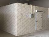 郑州管城回收二手冷库 收旧冷库 冷库设备回收