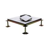 广州陶瓷钢基防静电地板