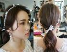 丽江新娘化妆师 专业 热情 负责的全程跟妆