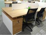 賽唯員工工位屏風工位老板臺老板桌出售