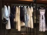 杭州品牌折扣女装批发玛斯荻娃品牌女装货源
