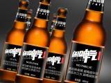 英豪精酿12款包装一款懂你的啤酒 免费代理加盟