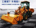 原产装载机清扫车工程专用扫路车口碑厂家