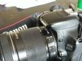 佳能600D相机带18-138原厂头