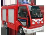 电动消防车到哪家好电动消防车电动消防车