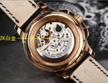 汉阳本地回收旧手表的地方在哪-一般几折回收?