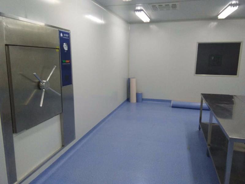 哈尔滨天使净化承接手术室/电子车间净化行业领先