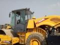 盘锦二手22吨压路机=徐工震动26吨压路机出售