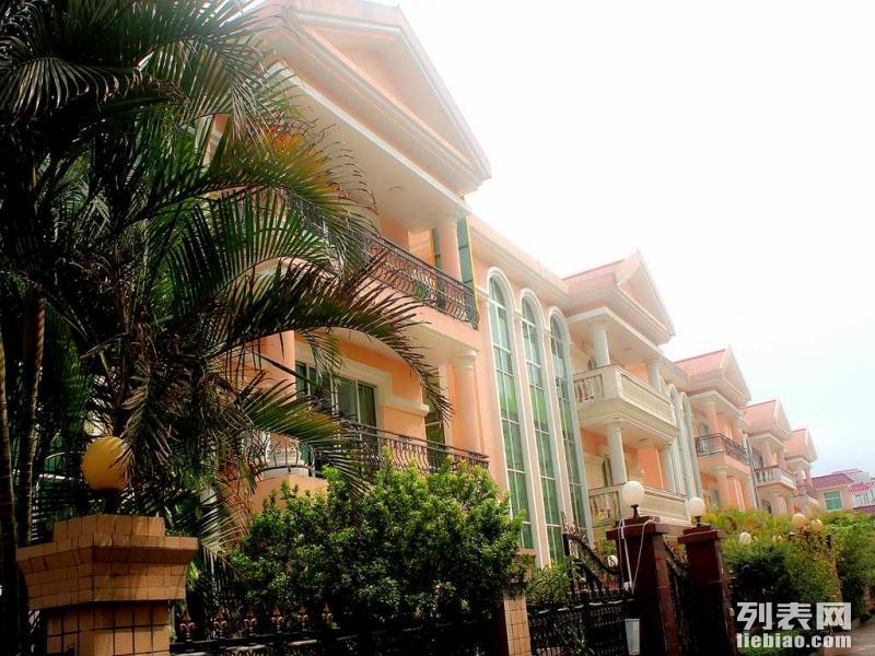 深圳度假别墅日租,超大的各种聚会独栋别墅场地出租