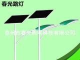 福清太阳能路灯 6米30W12V新农村LED太阳能路灯系统 价格