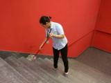 烟台吉宏保洁服务有限公司,芝罘区工程开荒,大理石翻新,擦玻璃