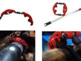 手动旋转式切管机 进口刀片 耐磨耐用 品质国内领先