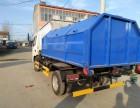 现车出售二手垃圾车 压缩式垃圾车 挂桶垃圾车
