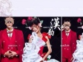 月桂树婚纱摄影-汉韵