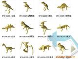 益智教育玩具 迷你恐龙化石骨架 恐龙考古挖掘玩具 精美儿童玩具