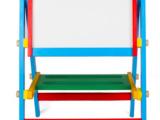 儿童益智 木制画板磁性超写字板宝宝学习涂鸦板幼儿玩具 1-2-3