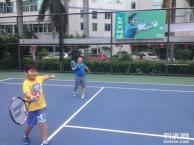 深圳网球培训罗湖网球培训