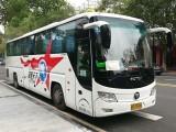 广州租大巴车,个人包一辆大巴车用一天要多少钱