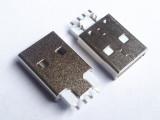 USB2.0AM鱼叉脚 USB公头 USB A公 USB2.0板