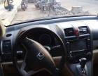 2010款本田CR-V2.4L 自动四驱尊贵导航版