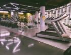 广州天行健身