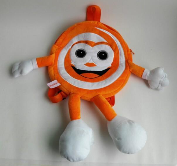 毛绒玩具定制 企业吉祥物定制 公仔图片打样生产