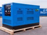 德国400A静音柴油发电电焊机