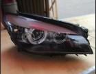 破损疝气大灯下线LED大灯回收高端车豪车LED大灯回收