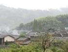 欢迎来江山市度假 避暑!